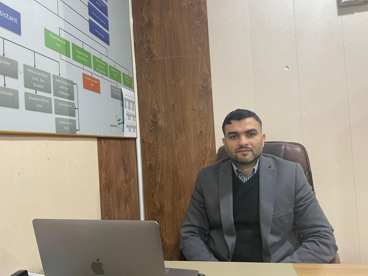 اساتذة كلية شط العرب الجامعة يتألقون في المحافل العالمية