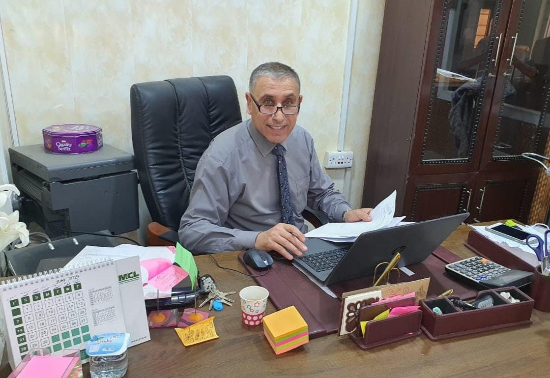 إنطلاق إمتحانات الفصل الأول في كلية شط العرب الجامعة