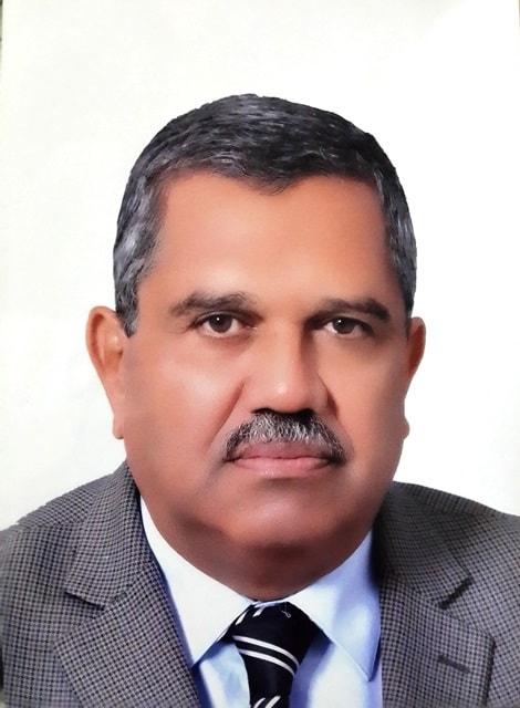 رئيس قسم إدارة الأعمال في كلية شط العرب الجامعة يترأس لجنة الأمتحان التنافسي لبرنامج الدكتوراه