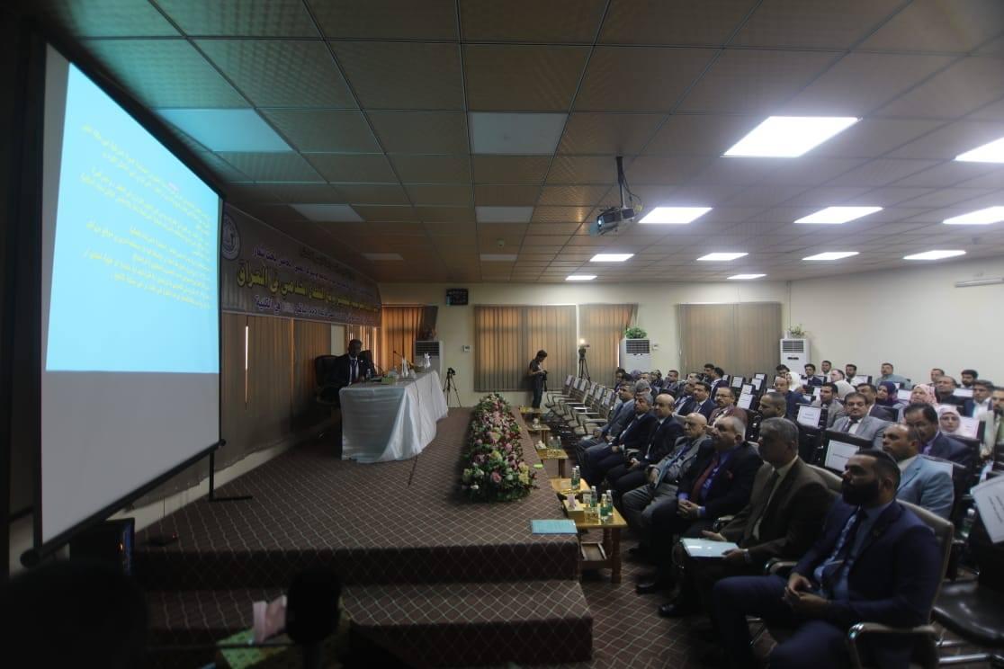 نحو نهضة تشريعية لتطوير واقع القطاع الخدمي في العراق