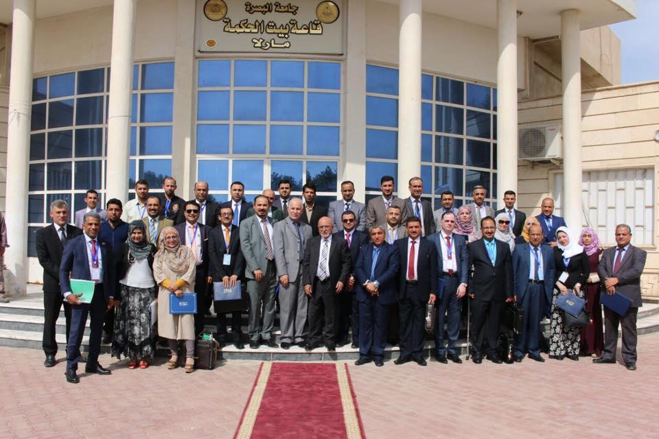 التحديات المعاصرة وأثرها على الحركة التشريعية في العراق