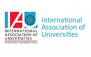 عضوية الكاملة في اتحاد الجامعات العالمي