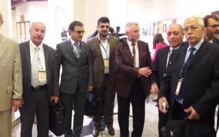 الموسم العلمي الدولي الثاني للإدارة والأقتصاد والتنمية البشرية